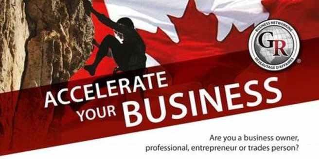 Kickstart - Accelerate your Business